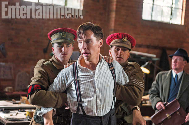 THE IMITATION GAME-Official Poster Banner PROMO EW-06JUNHO2014-02