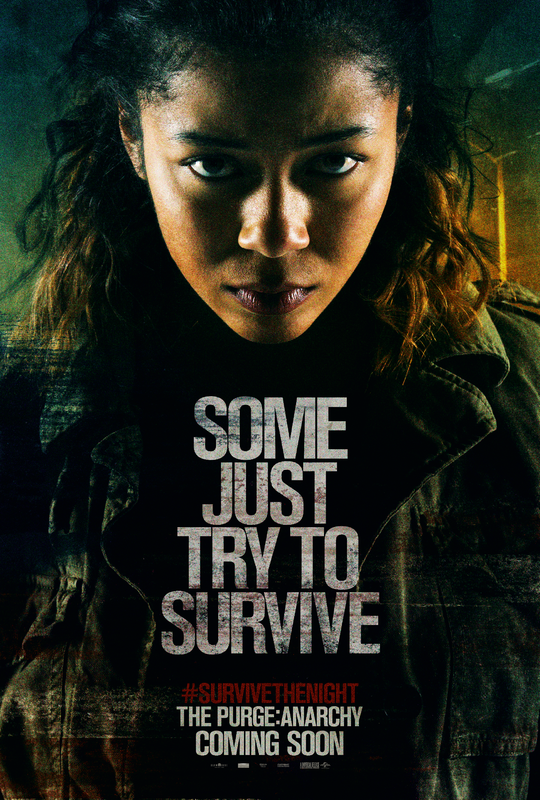 THE PURGE ANARCHY-Official Poster Banner CHAR-26JUNHO2014-02