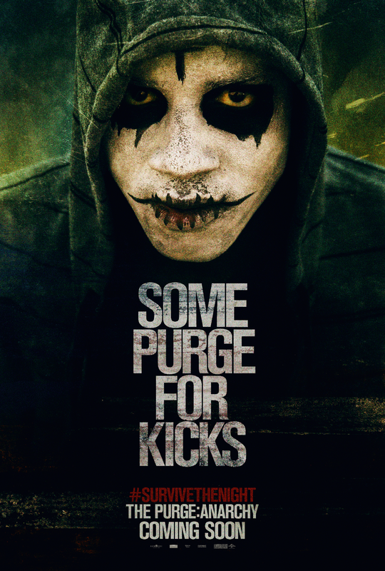 THE PURGE ANARCHY-Official Poster Banner CHAR-26JUNHO2014-03