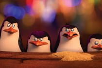 "OS PINGUINS DE MADAGASCAR, spin off do sucesso ""Madagascar"", ganha novo TRAILER!"