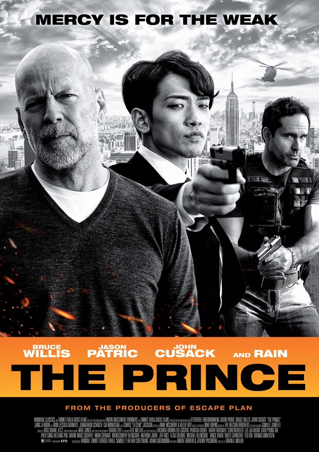 The Prince-Official Poster Banner PROMO XLG-30JUNHO2014-02