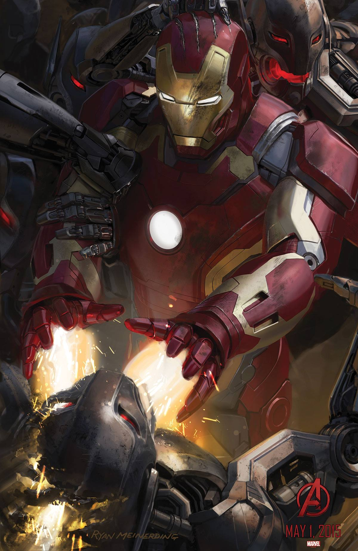 Avengers Age of Ultron-Official Poster Banner CONCEPT ART-25JULHO2014-01