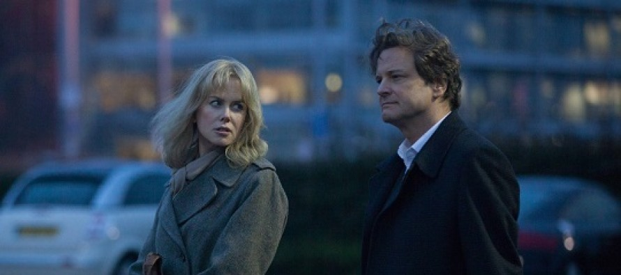 TRAILER de BEFORE I GO TO SLEEP, thriller com Nicole Kidman, Colin Firth e Mark Strong