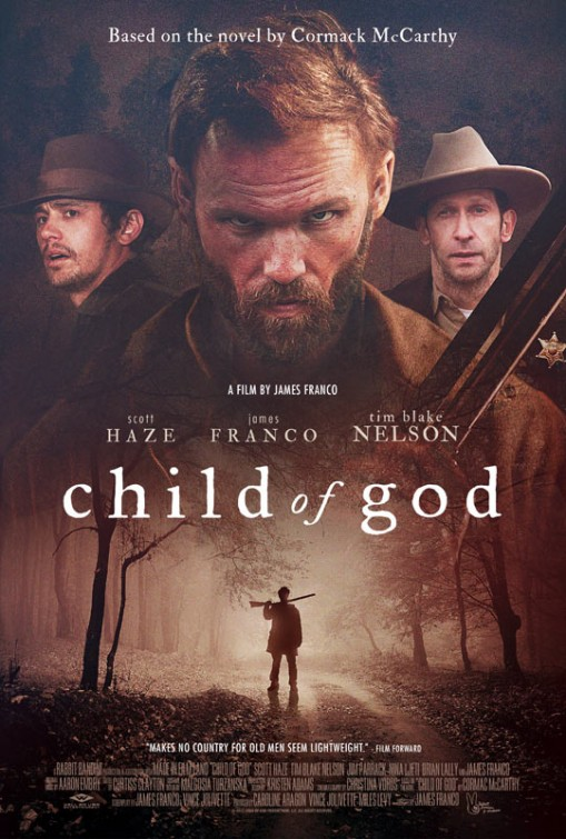 Child of God-Official Poster Banner PROMO-10JULHO2014
