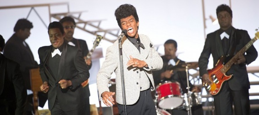 Veja 12 novas IMAGENS, COMERCIAL e CLIPES inéditos de GET ON UP, cinebiografia sobre James Brown
