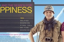 HECTOR AND THE SEARCH FOR HAPPINESS com Simon Pegg, ganha PÔSTER e BANNER inéditos!