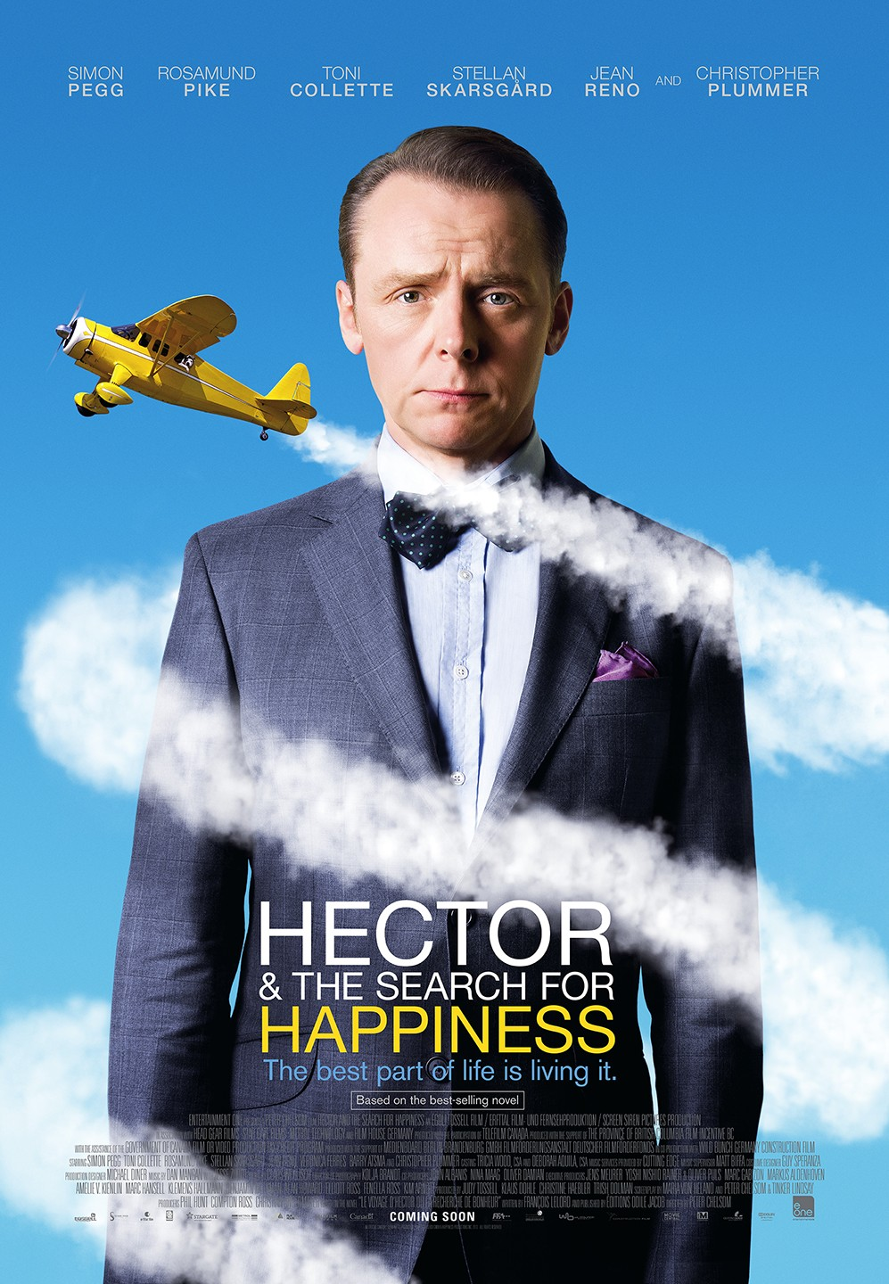 Hector and the Search for Happiness-Official Poster Banner PROMO-21JULHO2014-02