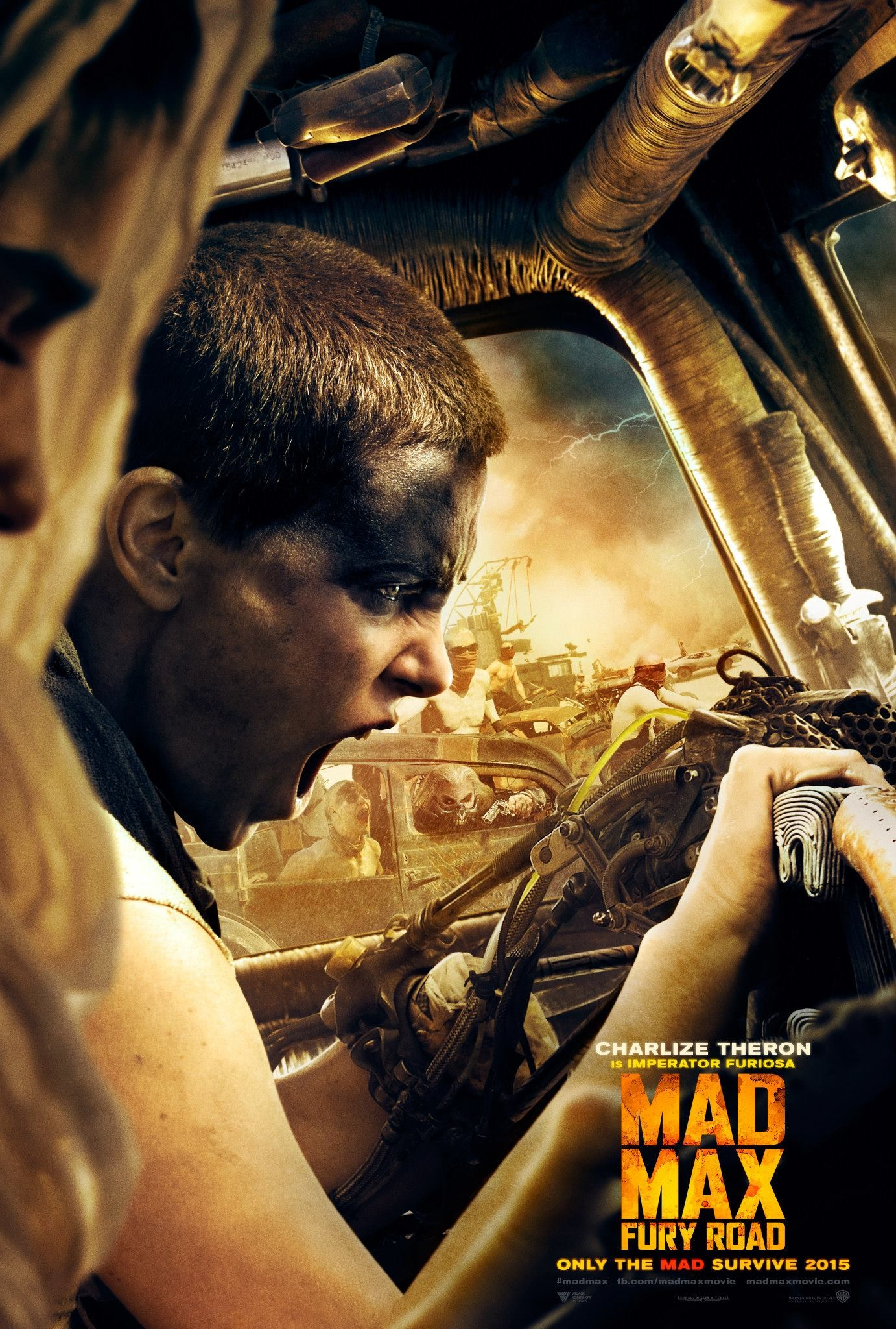 Mad Max Fury Road-Official Poster Banner PROMO CHAR-28JULHO2014-02