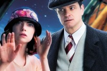 Comédia MAGIC IN THE MOONLIGHT	com Emma Stone e Colin Firth ganha novo PÔSTER