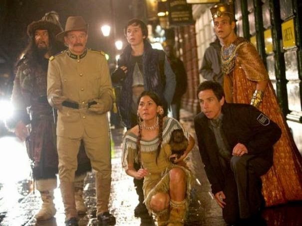 Night at the Museum Secret of the Tomb-PROMO PHOTOS-31JULHO2014-03