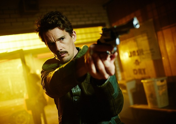 PREDESTINATION-Official Poster Banner PROMO PHOTO-23JULHO2014