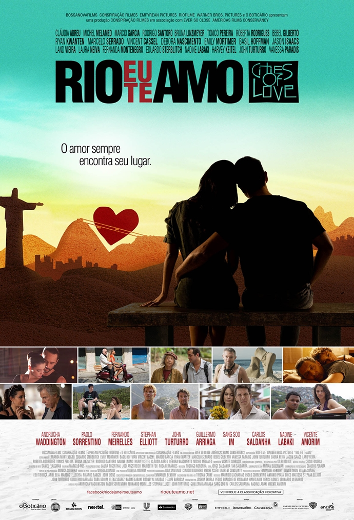 RIO I LOVE YOU-Official Poster Banner-17JULHO2014