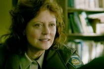 Com Susan Sarandon e Topher Grace suspense THE CALLING ganha PÔSTER e TRAILER!