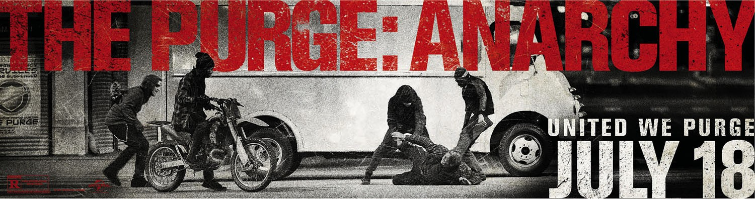 The Purge Anarchy-Official Poster Banner PROMO-04JULHO2014-02