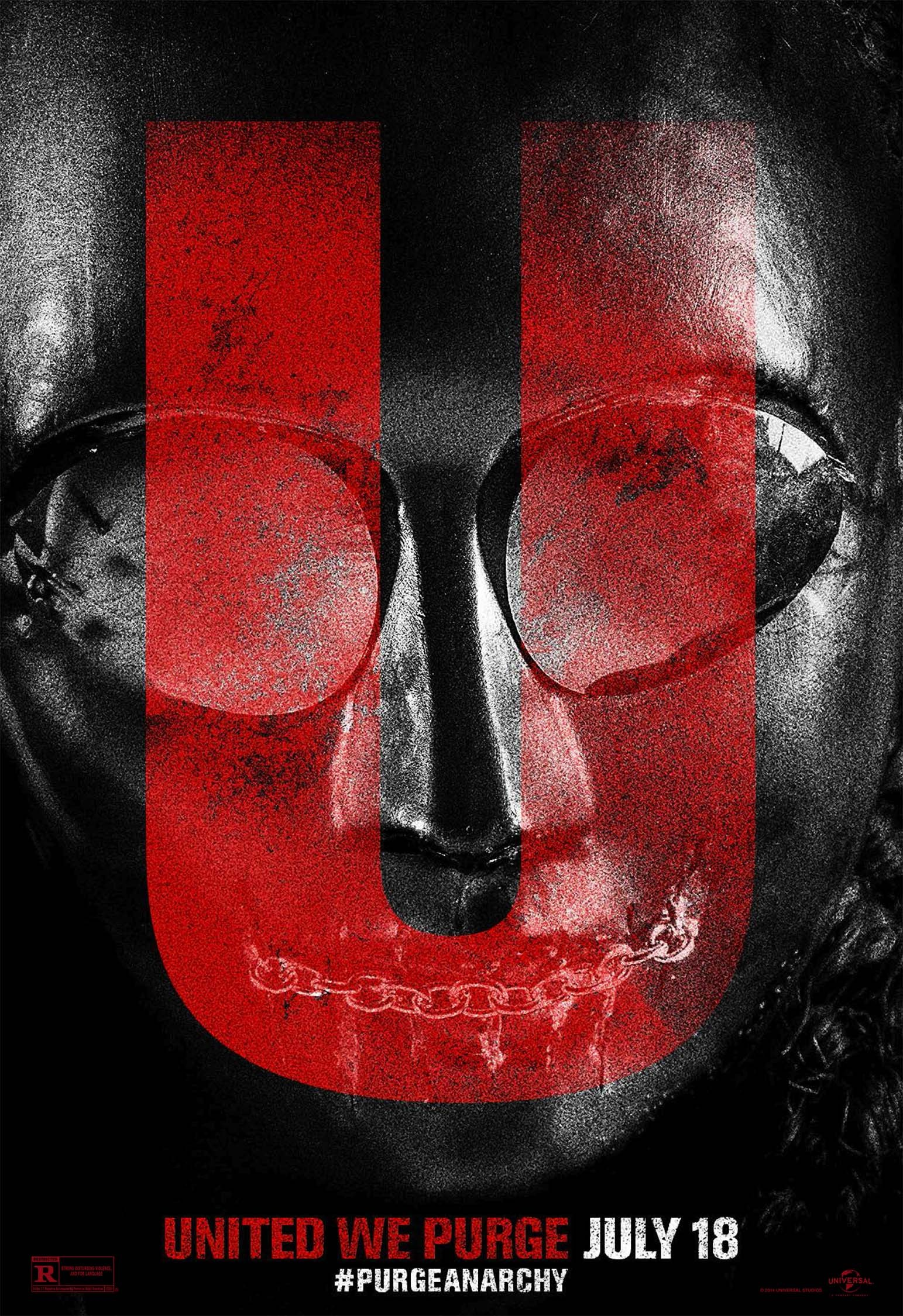 The Purge Anarchy-Official Poster Banner PROMO-04JULHO2014-06