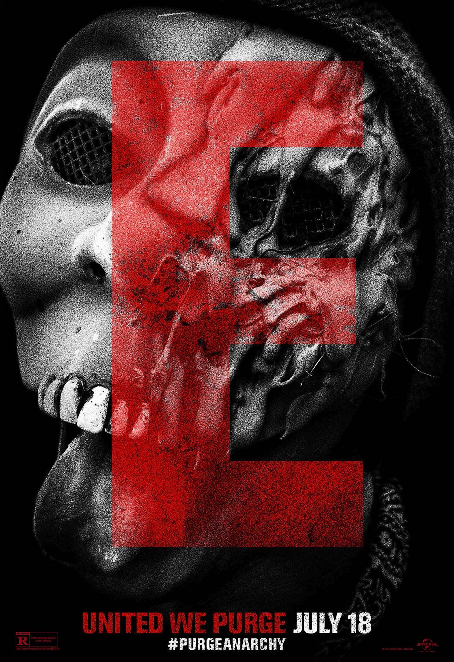 The Purge Anarchy-Official Poster Banner PROMO-04JULHO2014-09