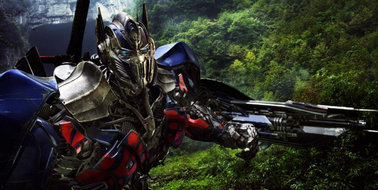 Transformers Age of Extinction-Official Poster Banner PROMO PHOTOS-01MAIO2014-01