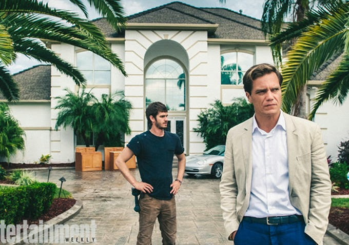 99 Homes-Official Poster Banner PROMO EW-07AGOSTO2014