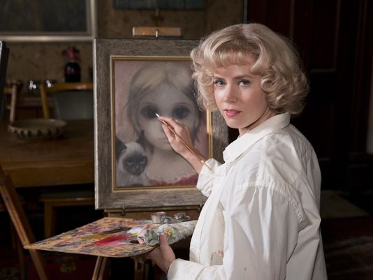 BIG EYES-Official Poster Banner PROMO-08AGOSTO2014-02