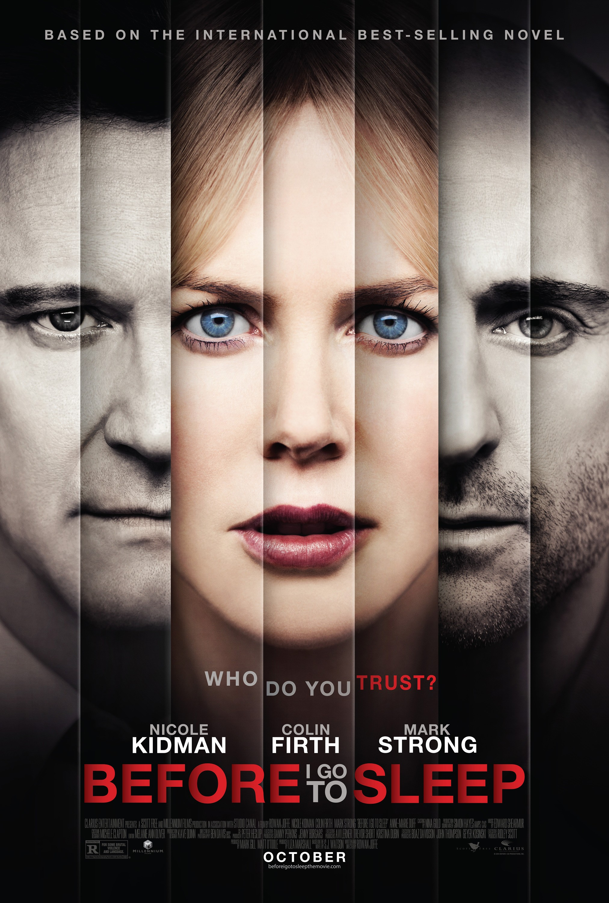 Before I Go to Sleep-Official Poster Banner PROMO XXLG-18AGOSTO2014-01