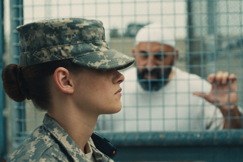 CAMP X-RAY-Official Poster Banner PROMO PHOTO-11AGOSTO2014