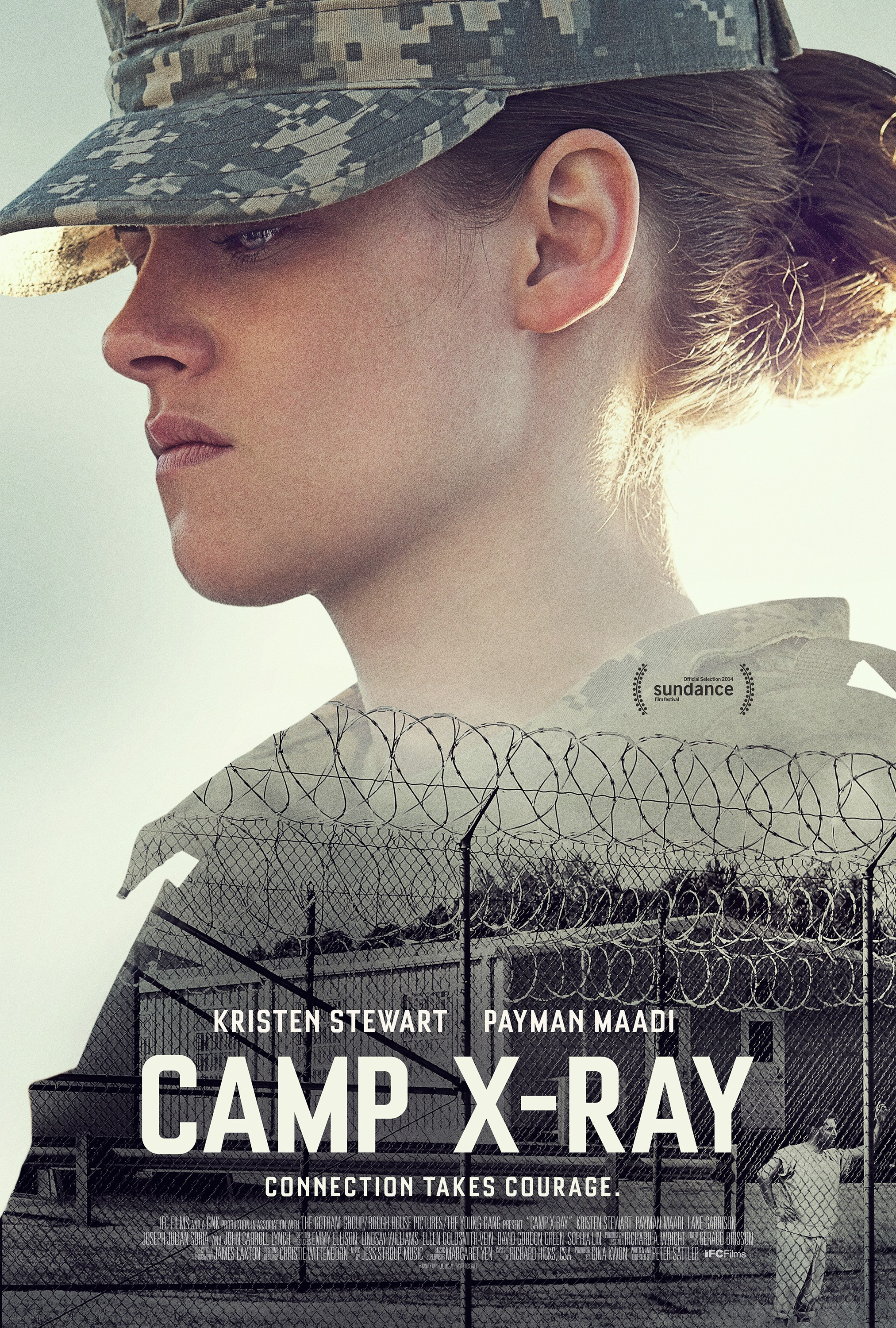 Camp X-Ray-Official Poster Banner PROMO XXLG-21AGOSTO2014-01