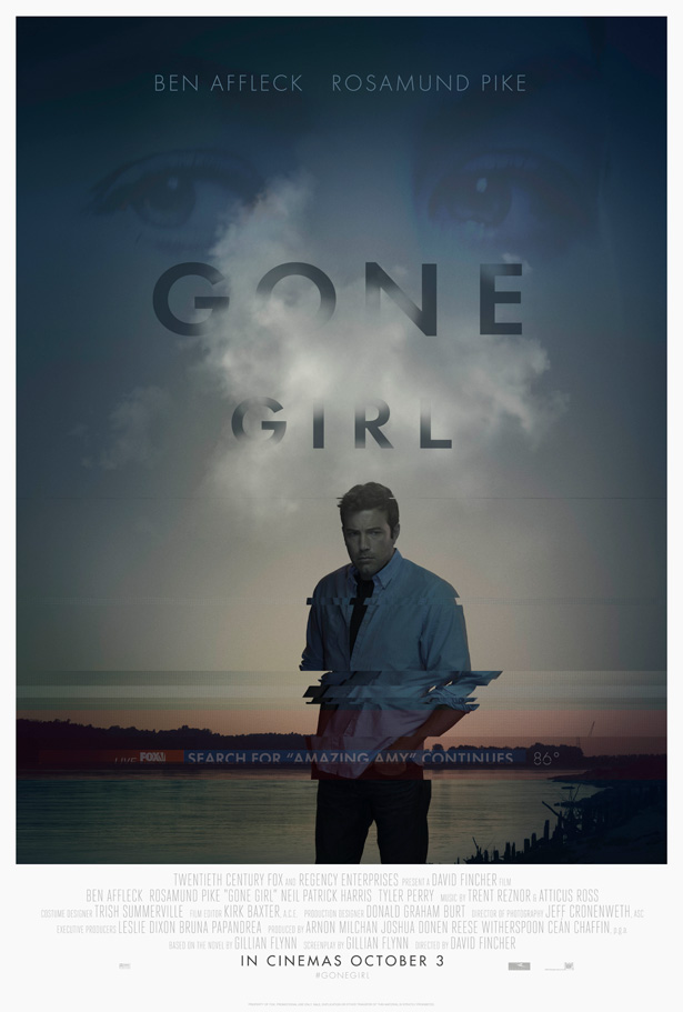 Gone Girl-Official Poster Banner PROMO XLG-04AGOSTO2014-01