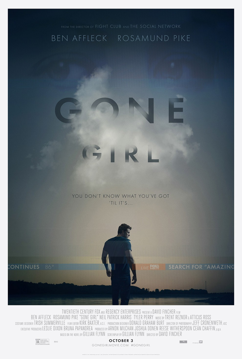 Gone Girl-Official Poster Banner PROMO XLG-04AGOSTO2014-02