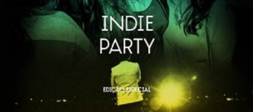 Indie Party invade o Cine Joia