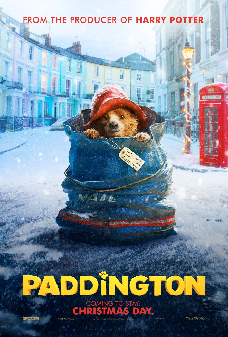 PADDINGTON-Official Poster Banner PROMO XLG-29AGOSTO2014-1