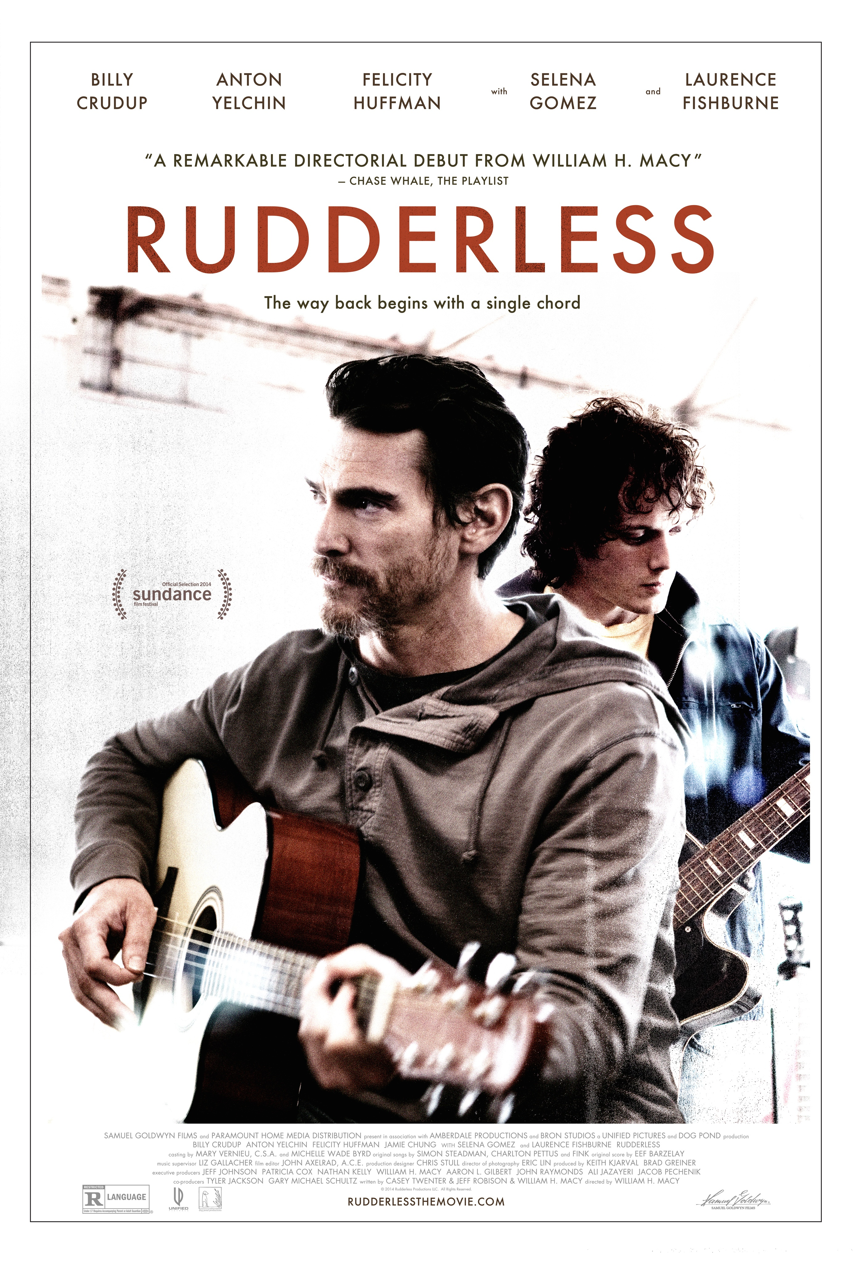 RUDDERLESS-Official Poster Banner PROMO XLG-15AGOSTO2014-01