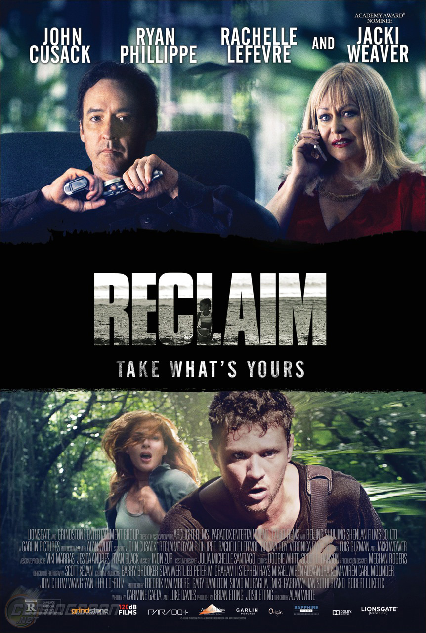 Reclaim-Official Poster Banner PROMO XLG-20AGOSTO2014-01