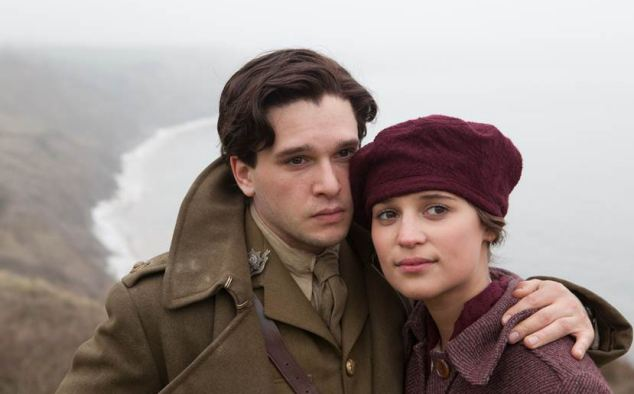 TESTAMENT OF YOUTH-Official Poster Banner PROMO PHOTO-05AGOSTO2014
