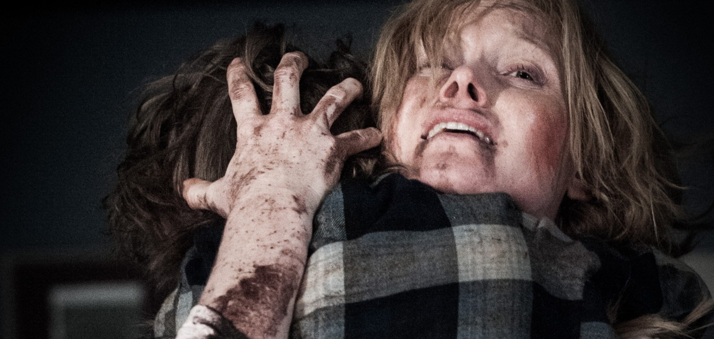 THE BABADOOK-Official Poster Banner PROMO-18AGOSTO2014-02