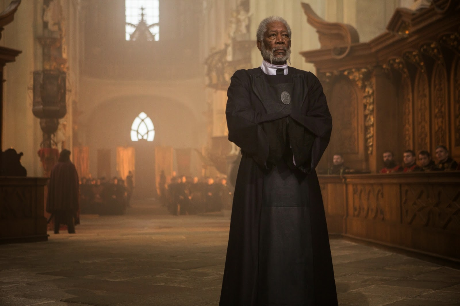 THE LAST KNIGHTS-Official Poster Banner PROMO PHOTOS-05AGOSTO2014-02