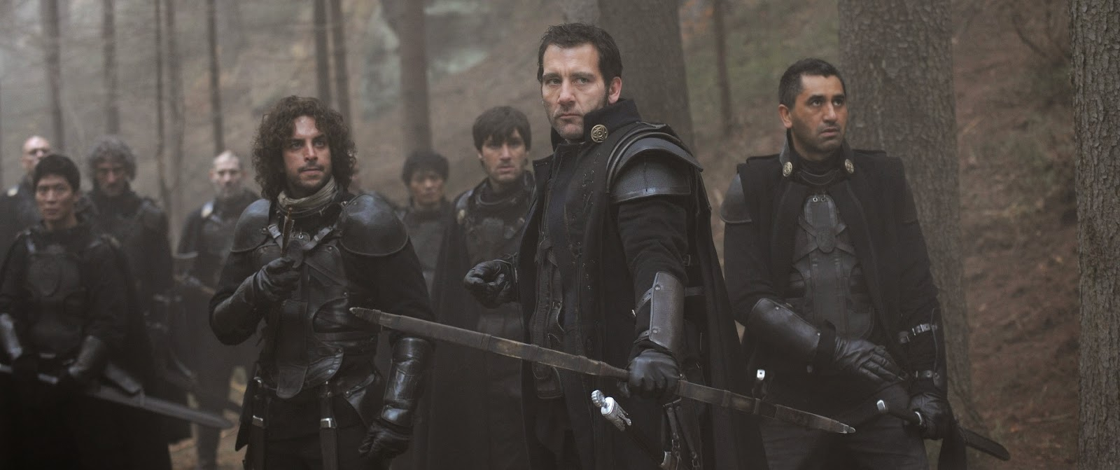 THE LAST KNIGHTS-Official Poster Banner PROMO PHOTOS-05AGOSTO2014-04