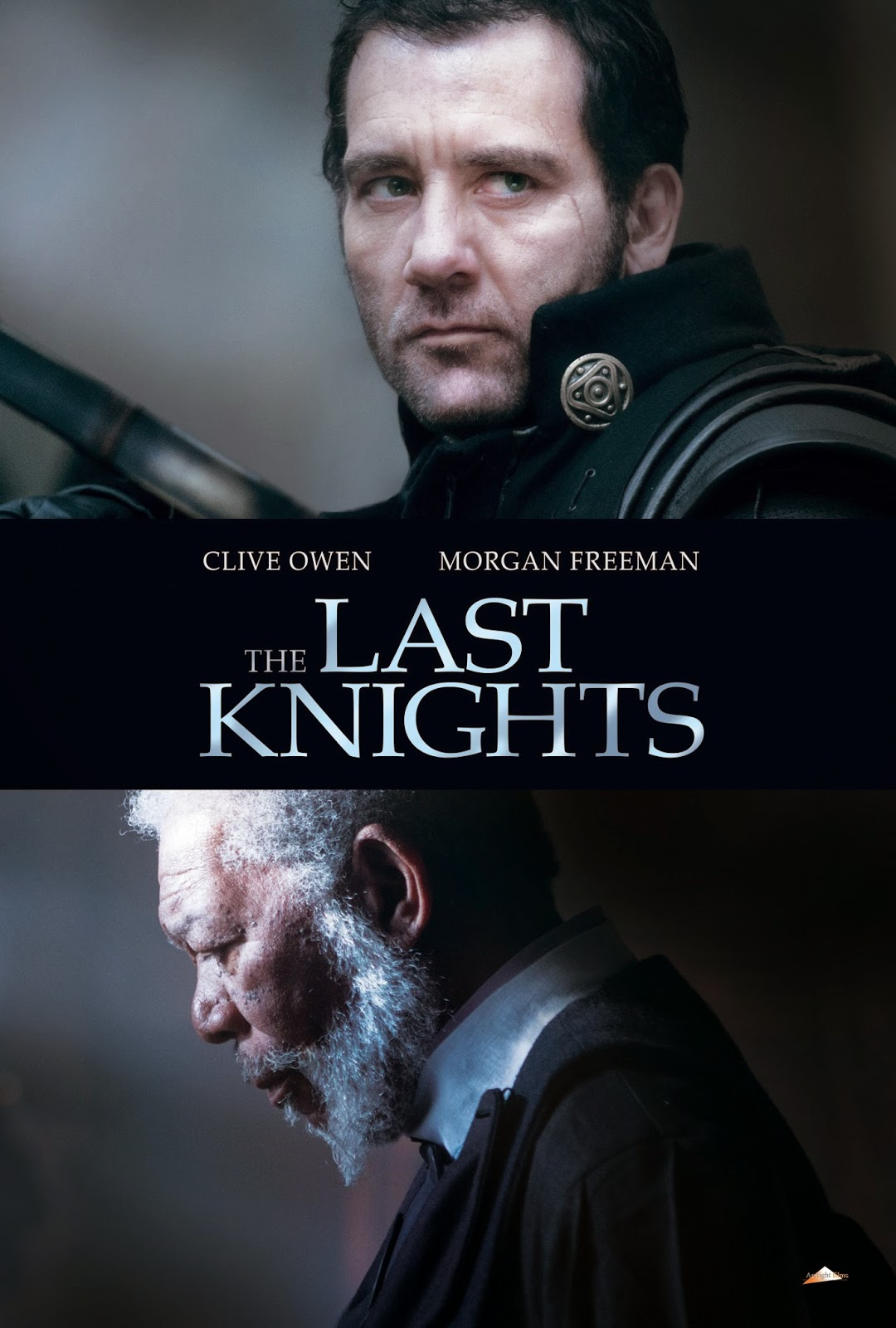 THE LAST KNIGHTS-Official Poster Banner PROMO PHOTOS-05AGOSTO2014-06