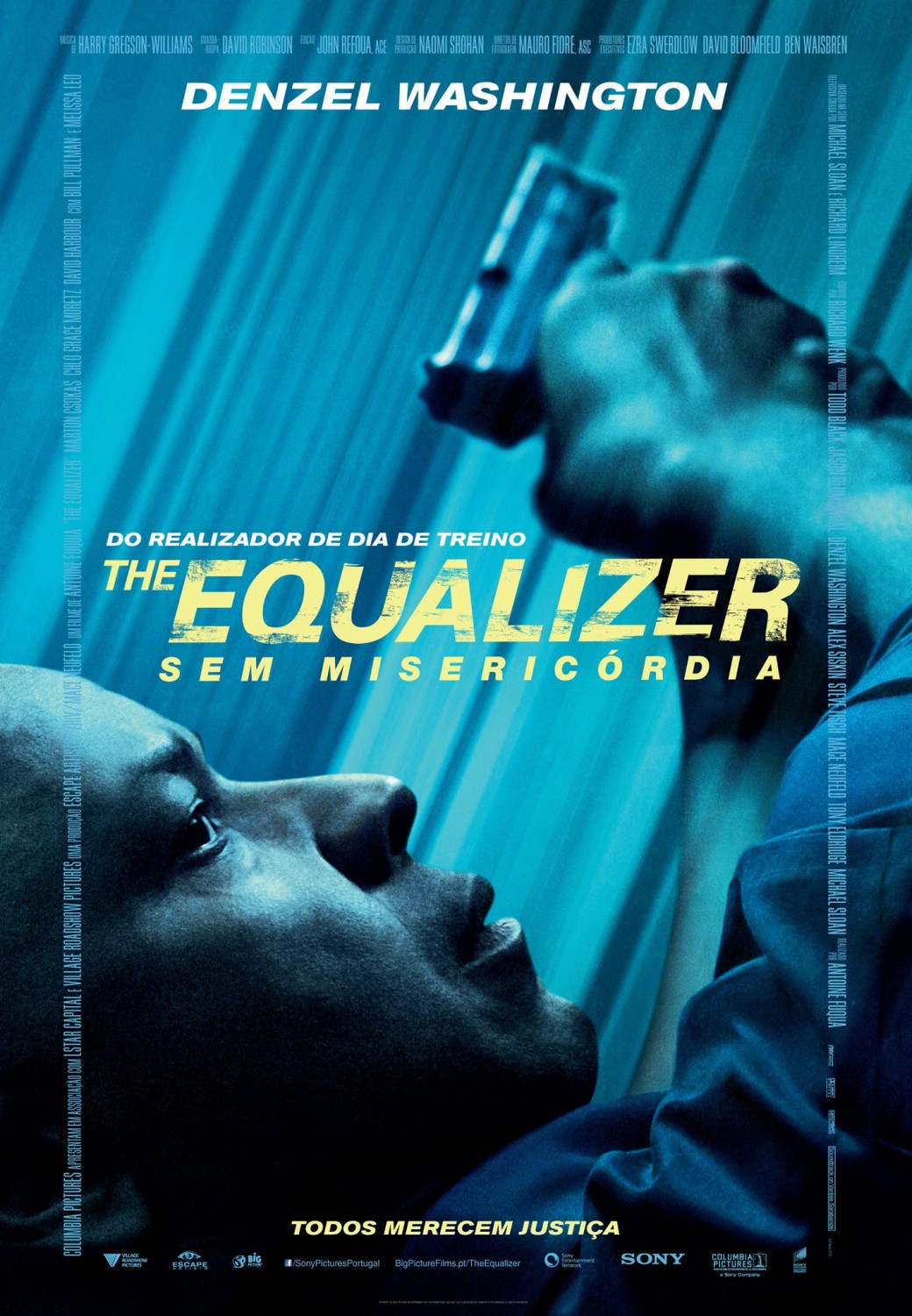 The Equalizer-Official Poster Banner PROMO XLG-26AGOSTO2014-01