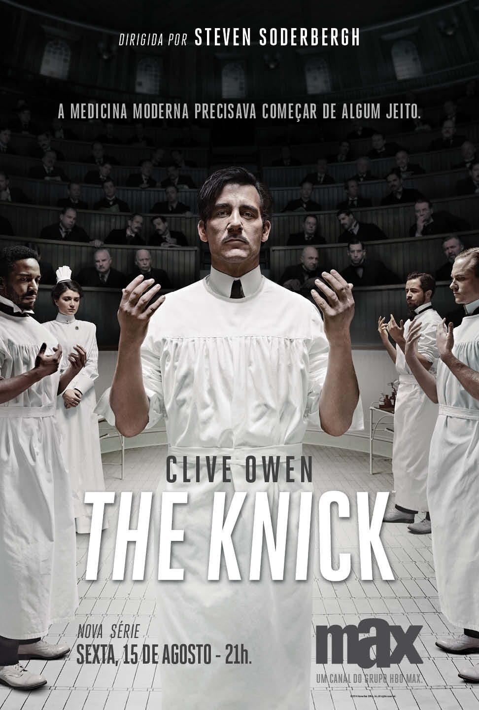 The Knick-Season 1-PROMO PHOTOS-04AGOSTO2014-01