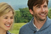 Estrelado por Rosamund Pike e David Tennant, comédia WHAT WE DID ON OUR HOLIDAY ganha seu TRAILER!