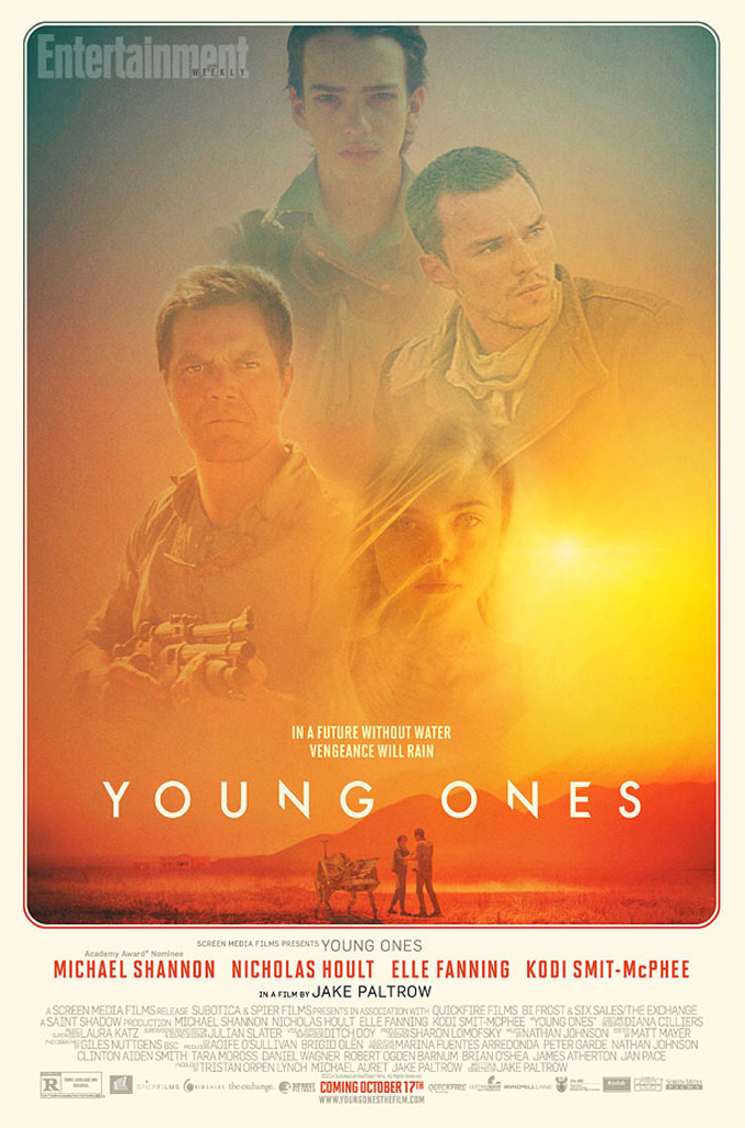 Young Ones-Official Poster Banner PROMO PHOTOS-25AGOSTO2014