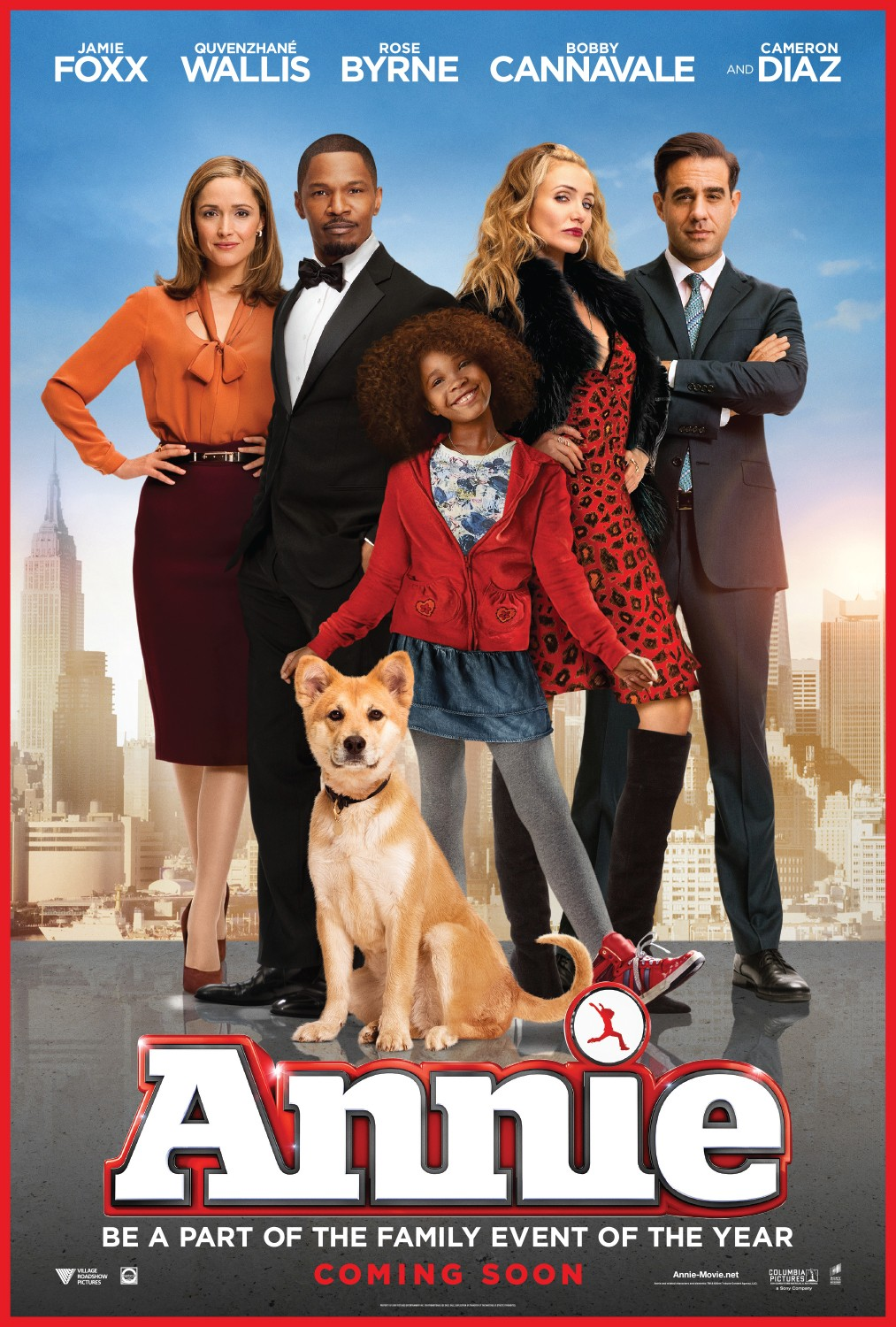 Annie-Official Poster Banner PROMO XLG-11SETEMBRO2014-01