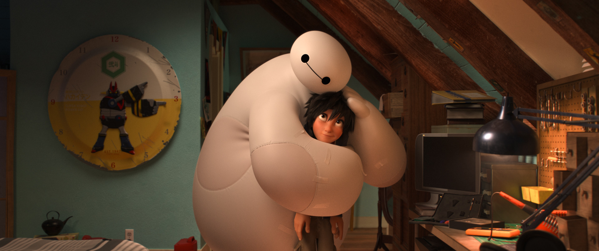 Big Hero 6-Official Poster Banner PROMO-08SETEMBRO2014-01