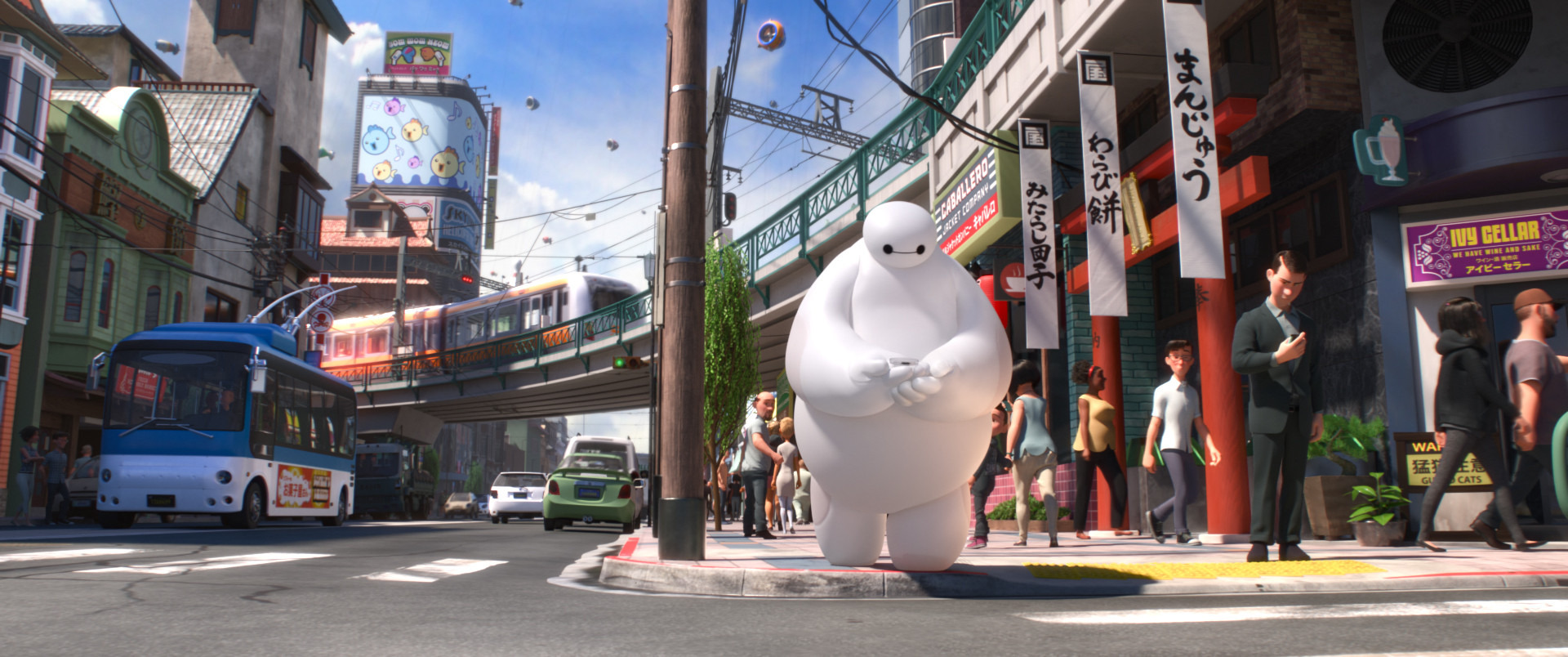 Big Hero 6-Official Poster Banner PROMO-08SETEMBRO2014-02