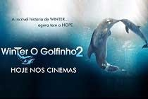 "Crítica do filme ""Winter, o Golfinho 2"""