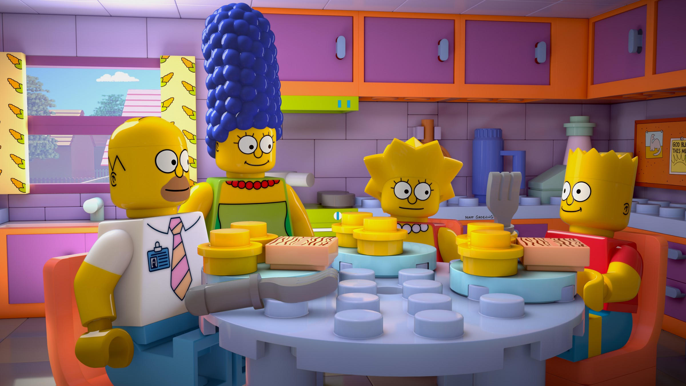 FOX-Os Simpsons-Brick Like Me-15SETEMBRO2014-04