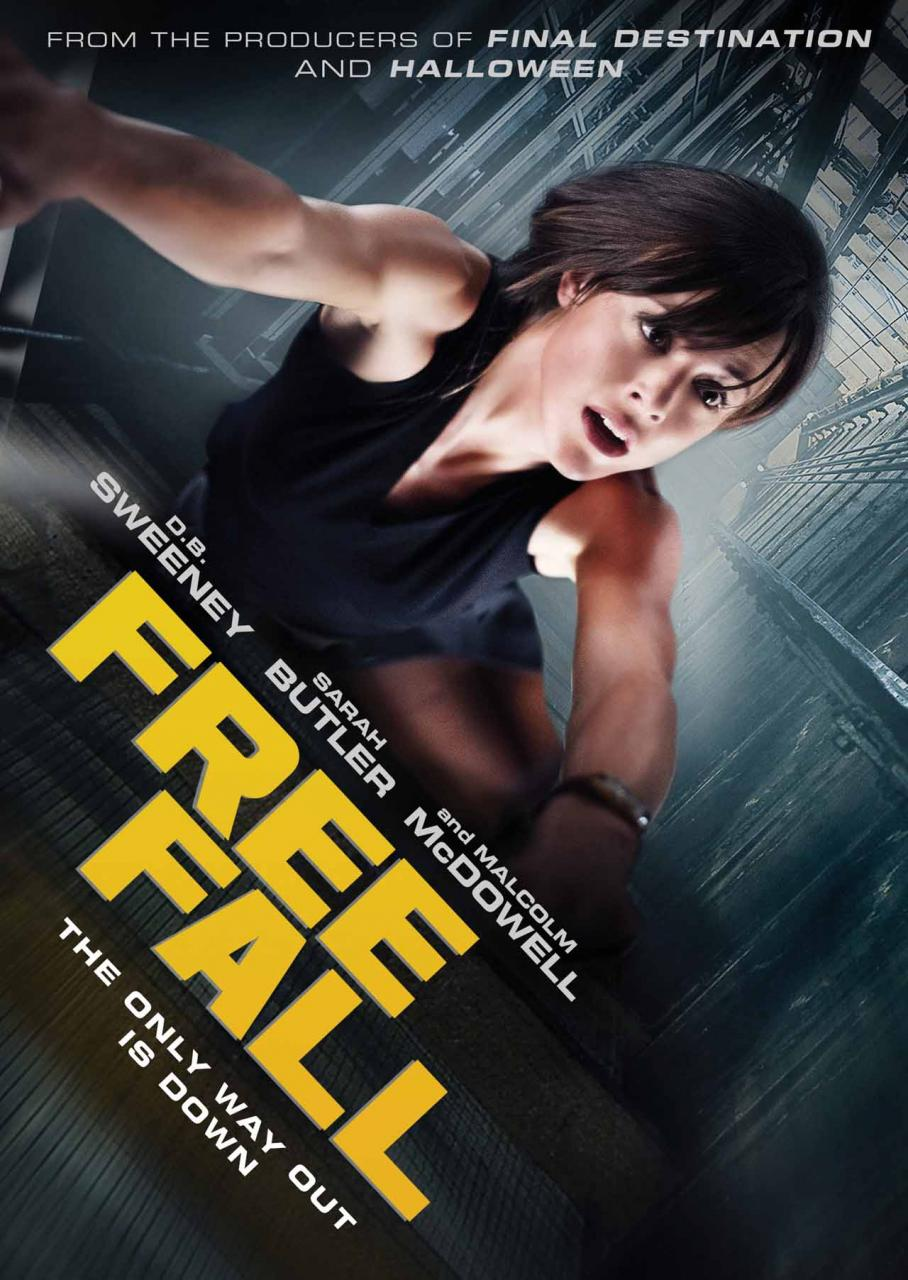 FREE FALL-Official Poster Banner PROMO-12SETEMBRO2014-01
