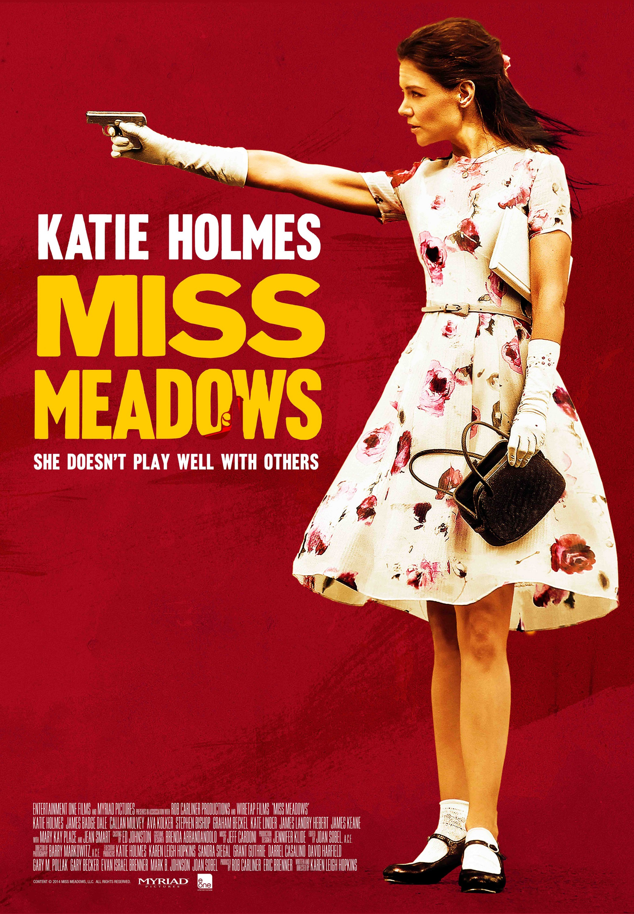 Miss Meadows-Official Poster Banner PROMO XXLG-26SETEMBRO2014