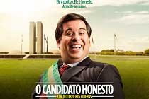 Crítica do filme O Candidato Honesto