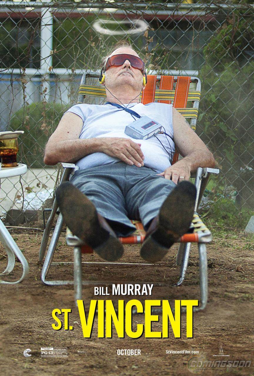 ST. VINCENT-Official Poster Banner PROMO-26SETEMBRO2014-01